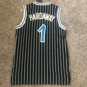 Penny Hardaway Orlando Magic Jersey Large